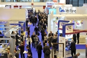 RBTE partners for Innovation Theatre | News | Retail Technology | Retail Technology & Innovations | Scoop.it