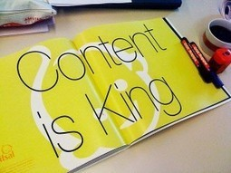 Understanding the Future of Content Marketing | Content Creation, Curation, Management | Scoop.it