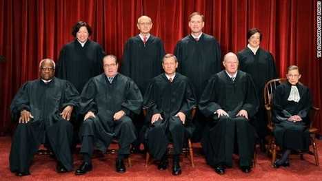 The Supreme Court on Affirmative Action in Higher Education | Affirmative Action | Scoop.it