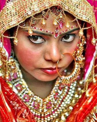 Dowry wars: The big issue that has India divided | IB CORE 1: POPULATIONS IN TRANSITION | Scoop.it