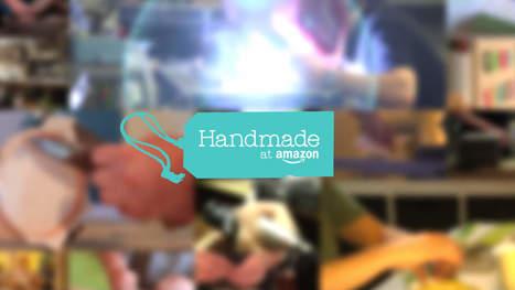 Amazon.com: Handmade Products   Creator's corner   Scoop.it