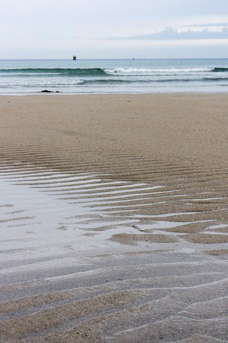 photo en Finistère, Bretagne et...: retour au Dossen - île de Sieck - Santec (7 photos)   photo en Bretagne - Finistère   Scoop.it