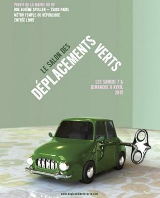 Le Salon des Déplacements Verts | Eau de Castalie : Le Blog | Balades, randonnées, activités de pleine nature | Scoop.it