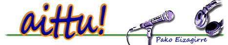 audioIPUINAK - aittu | KOMUNIKAZIO TAILERRA | Scoop.it