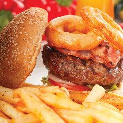 La Jolla Offers The Best Burgers in Town   La Jolla Blue Book   Scoop.it