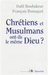 Dalil Boubakeur (5/5) - Religion - France Culture, A voix nue, 9 mai 2014   Radio et immigration   Scoop.it