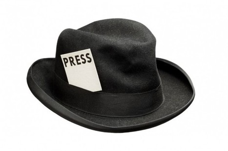 The best and worst things about journalists - OUPblog | making some noise | Scoop.it