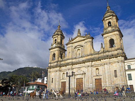 Colombia's tourism revival: how the country is reforming its image | Strengthening Brand America | Scoop.it