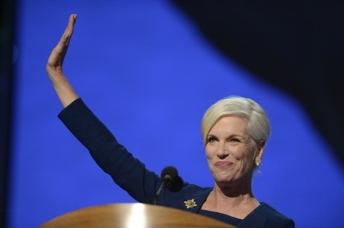 Planned Parenthood's president thinks abortion is headed back to the Supreme Court | Dare To Be A Feminist | Scoop.it