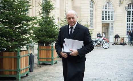 Laurent Fabius veut lever un milliard d'euros pour doper le tourisme - Industrie - Services | Médias sociaux et tourisme | Scoop.it