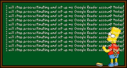Utiliser les flux RSS avec GoogleReader   Outils et  innovations pour mieux trouver, gérer et diffuser l'information   Scoop.it