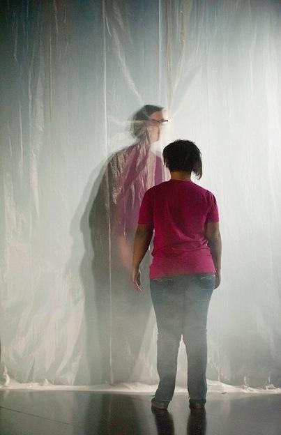 Goûter la danse contemporaine sans la voir | La-Croix.com | Culture & Arts 2.0 | Scoop.it