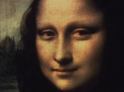 Art in the Age of Commerce: The Mona Lisa Curse | From the Sofa to #SOPA | Scoop.it