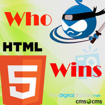 Convert Your HTML Content to Drupal in a Few Minutes - News - Bubblews | How to Convert HTML to Drupal Easily and Fast | Scoop.it