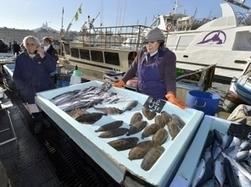 Pas de poissons à partir de samedi si on ne pêchait qu'en Europe | Média Mieux | Scoop.it
