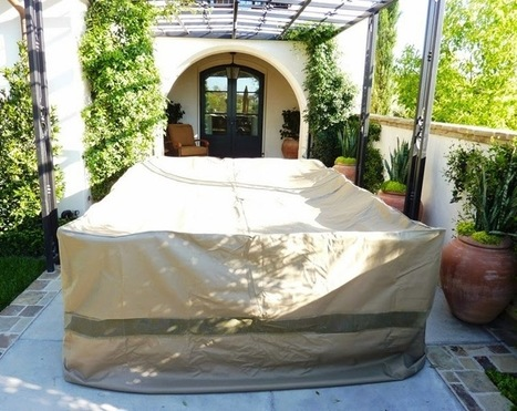 Formosa Covers Blog: Things That Can Make Your Patio Furniture Dirty | Covers | Scoop.it