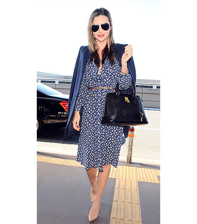 11 things we learned from Miranda Kerr this year | Cultural Trendz | Scoop.it