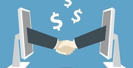 Les deux intrépides qui s'attaquent au crédit conso et à la gestion de comptes | The 3rd Industrial Revolution : Digital Disruption | Scoop.it