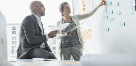 Talk it Out: 3 Templates for Having Tricky Conversations With Your Boss | The Art of Communication | Scoop.it