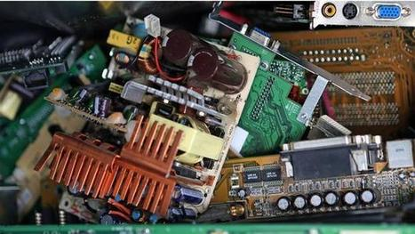 Is e-waste an untapped treasure? | Electronics - Issues and Problems | Scoop.it