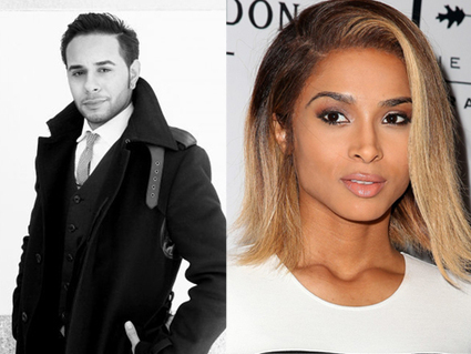 Celeb Hairstylist Cesar Ramirez Shares Tips On Ciara's Hair ... | Hair There and Everywhere | Scoop.it