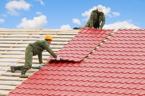 Wildwood Roofing & Exteriors: 3 Signs That Calls for Roof Maintenance Services | Wild Wood Roof | Scoop.it