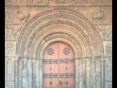 El monasterio medieval | Rebollarte | Scoop.it