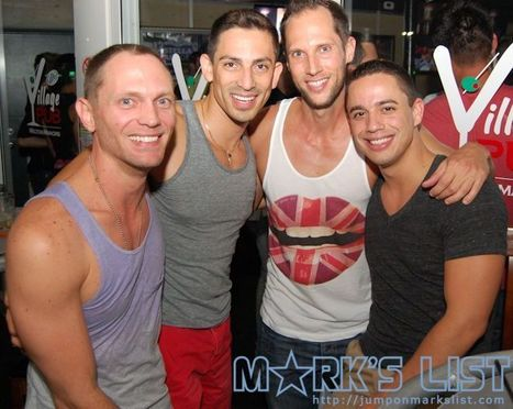 About the Gay & Lesbian WilMa Neighborhood, Mark's List | Mark's List | Gay Fort Lauderdale | Scoop.it