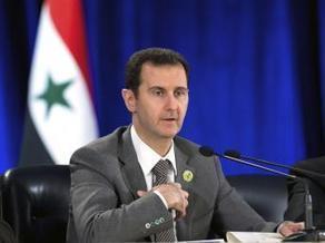 Bashar Al-Assad volta a afirmar que não deixará o poder | Guerra na Síria | Scoop.it