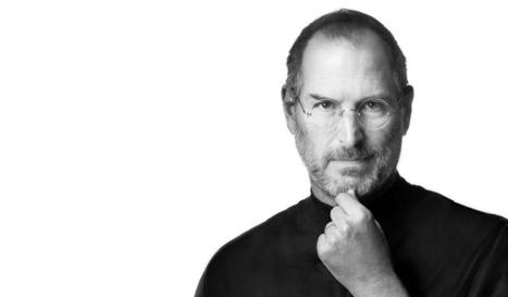 10 of the Most Inspiring Steve Jobs Quotes - Zacks.com | Quotes That Inspire | Scoop.it