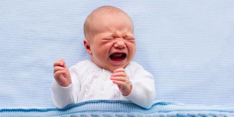 Hai deciso di lasciar piangere il tuo bambino? Ecco cosa succede nel suo corpo | Psicologia e Psicoterapia | Scoop.it
