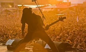 Les festivals de musique sont une plateforme de communication tout au long de l'année - Repucom France | Festivals - Musées - arts et spectacles | Scoop.it
