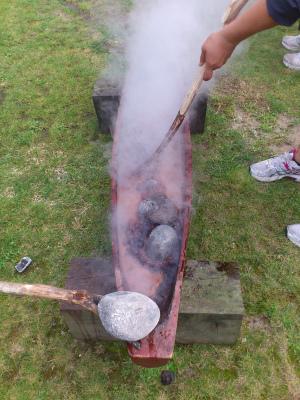 'He Taonga Tuku Iho': Traditional Fibre & Dyeing – Raranga ... | Maori weaving | Scoop.it