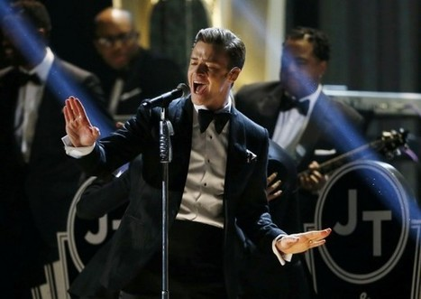Justin Timberlake, *NSync set to join performers at MTV's VMAs | Guitar Concert | Scoop.it