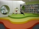 School Libraries - fresh new design | Skolebibliotek | Scoop.it