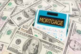 Higher Mortgage Rates For Conforming High Balance Mortgages | Real Estate tools | Scoop.it