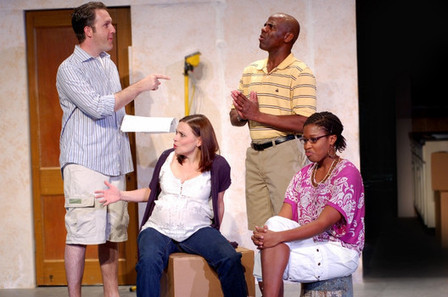 Clybourne Park comes to the Unicorn Theatre - examiner.com   OffStage   Scoop.it