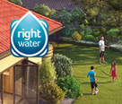 Save and reuse water - Melbourne Water | SEBE LL Play | Scoop.it