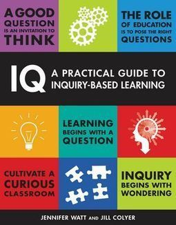 Parachuting or Truffle-Hunting: A Good Guide to Inquiry | The History Education Network | Inquiry-based Learning | Scoop.it