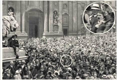 Picture of the Day | La Primera Guerra Mundial 1914-1918 | Scoop.it