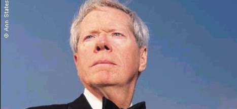 Paul Craig Roberts - Corrupt Central Banks Now Support Global Fraud And Massive Financial Manipulation - King World News | Gold and What Moves it. | Scoop.it