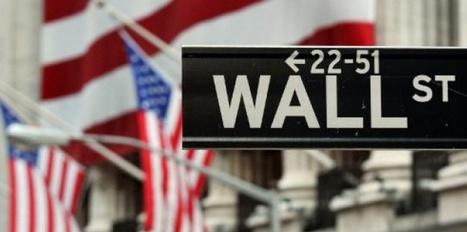 Ce livre qui accuse le trading à haute fréquence de manipuler la Bourse de Wall Street | Business, Economics and Philosophy | Scoop.it