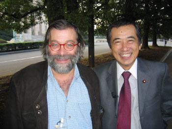 {Eng] Un journaliste italien dans la lumière des médias   The Japan Times Online   Japon : séisme, tsunami & conséquences   Scoop.it