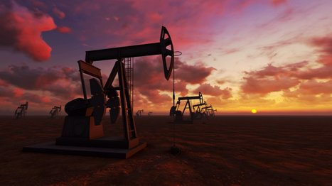 Texas Oil - Futuristic View 2035 | Energy, Environment & Education | Scoop.it