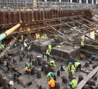 Archaeology in Europe News: 04/01/2013 - 05/01/2013 | Histoire et archéologie des Celtes, Germains et peuples du Nord | Scoop.it