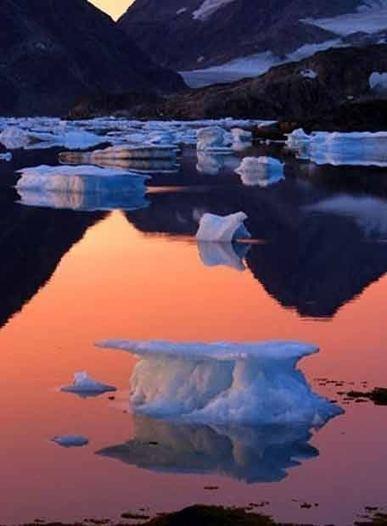 Cambios de temperatura y nivel del mar | Calentamiento Global | Scoop.it