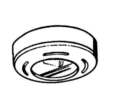 Dainolite XENO-89-SC Satin Chrome Xenon Mini Pot Light 18w Bulb Included | Filme solo do Mestre Yoda | Scoop.it