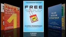 44 libros, guías y manuales gratuitos sobre marketing y medios sociales | Maria Jose Lopez | Activismo en la RED | Scoop.it