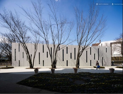 [Saitama Prefecture, Japan] Mizuta Museum of Art by Studio SUMO | The Architecture of the City | Scoop.it