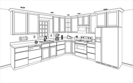 All About Kitchen Online Design Tool | Kitchen Remodeling | Scoop.it